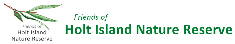 Holt Island Nature Reserve